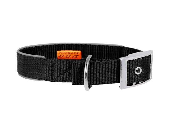 Collar Нейлоновый ошейник для собак со светоотражающими полосками