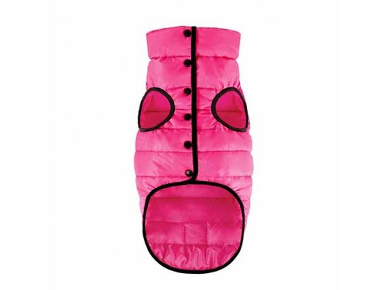 Collar Airy Vest ONE Односторонняя курточка для собак РОЗОВАЯ
