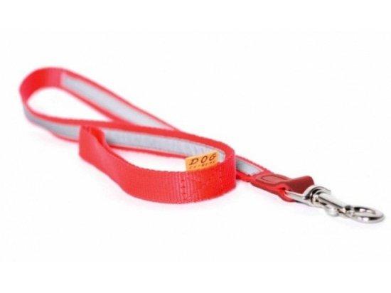 Collar Поводок для собак со светоотражающей лентой