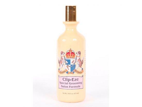 Crown Royale CLIP-EZE - спрей-антистатик для облегчения стрижки собак