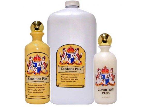 Crown Royale CONDITION PLUS - кондиционер для шерсти собак
