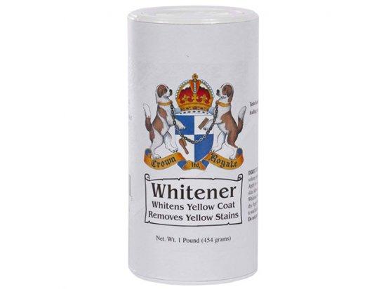 Crown Royale WHITINER - отбеливающая груминг-пудра для собак