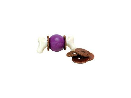 Premier BOUNCY BONE (Боунси Бон) Cуперпрочная игрушка-лакомство для собак