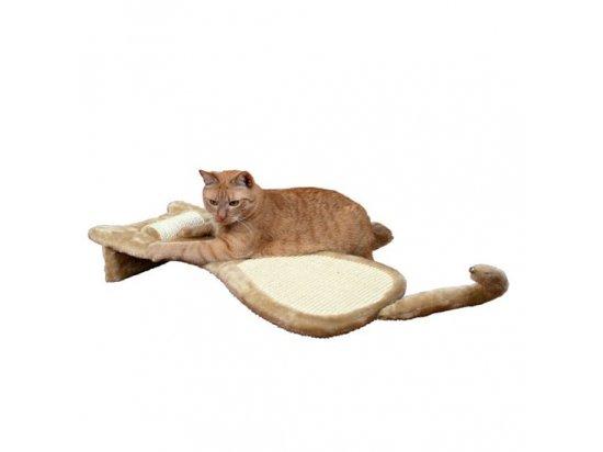 Trixie Кошка - Когтеточка для кошек с роликом (43113)