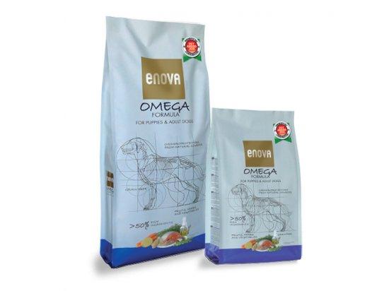 Enova Formula OMEGA беззерновой корм для взрослых собак ОМЕГА