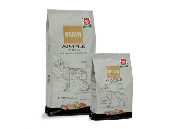 Enova Formula SIMPLE беззерновой корм для взрослых собак СИМПЛ