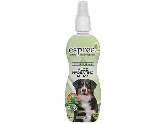 ESPREE (Эспри) Aloe Hydrating Spray Суперувлажняющий спрей для собак и кошек