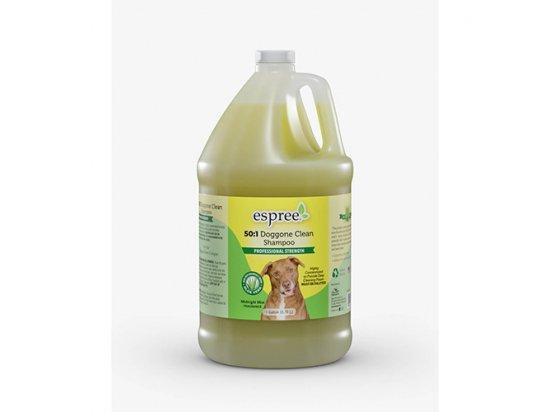 ESPREE (Эспри) DOGGONE CLEAN высоконцентрированный шампунь для собак