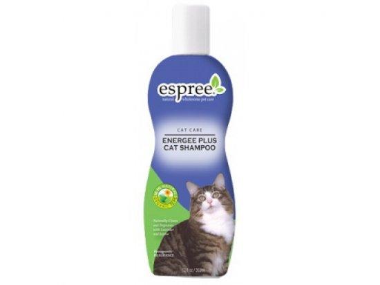 ESPREE (Эспри) ENERGEE PLUS SHAMPOO CAT Шампунь с Дополнительной Энергией