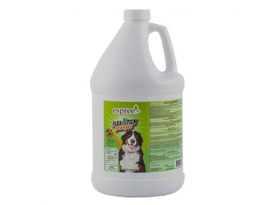 ESPREE (Эспри) Flea & Tick Shampoo - шампунь от блох и клещей для собак и кошек