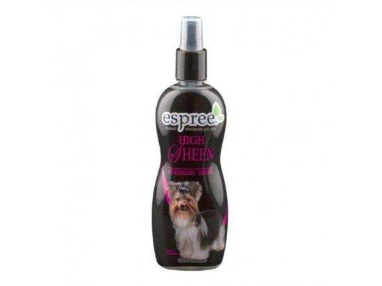 Espree HIGH SHEEN FINISHING SPRAY Усилитель блеска для шерсти собак и кошек