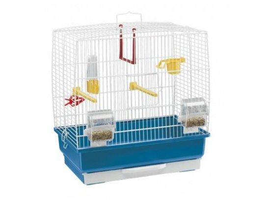 FERPLAST (Ферпласт) REKORD 2 клетка для птиц