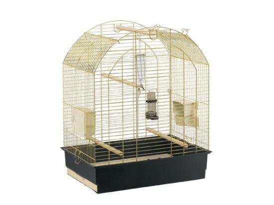 Ferplast (Ферпласт) GRETA GOLD - клетка для попугаев и птиц