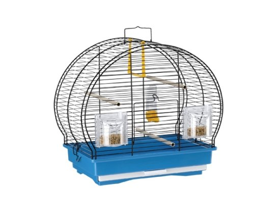 Ferplast (Ферпласт) LUNA 1 - клетка для попугаев и птиц