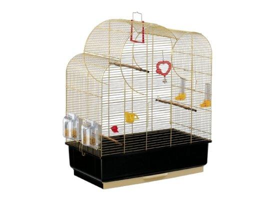 Ferplast (Ферпласт) NUVOLA - клетка для попугаев и птиц