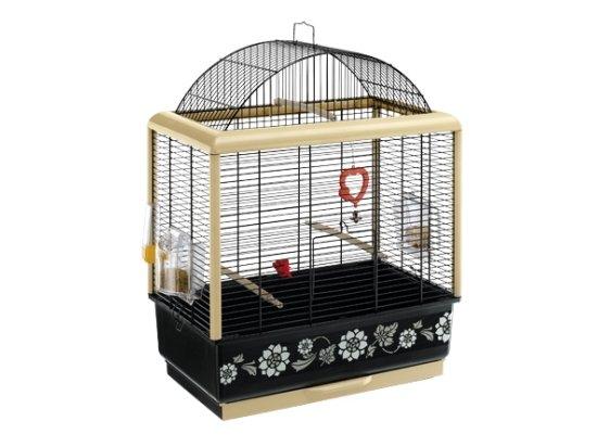 Ferplast (Ферпласт) PALLADIO 3 DECOR - клетка для попугаев и птиц