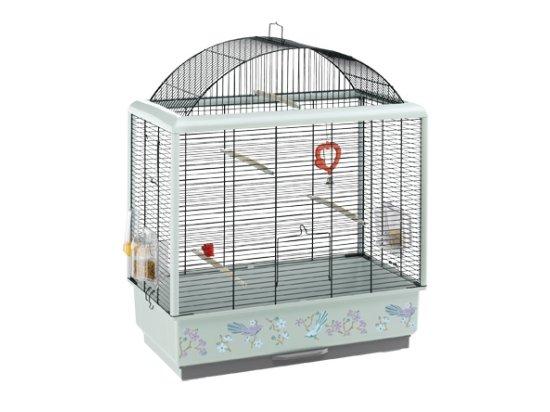 Ferplast (Ферпласт) PALLADIO 4 DECOR - клетка для попугаев и птиц