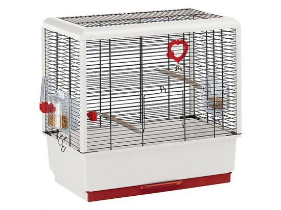Ferplast (Ферпласт) PIANO 3 - клетка для попугаев и птиц