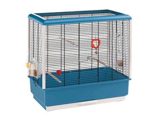 Ferplast (Ферпласт) PIANO 4 - клетка для попугаев и птиц