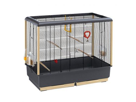 Ferplast (Ферпласт) PIANO 5 - клетка для попугаев и птиц