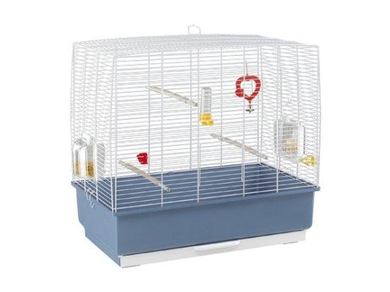 Ferplast (Ферпласт) REKORD 4 - клетка для попугаев и птиц
