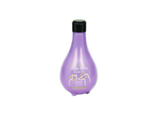 Iv San Bernard (Ив Сан Бернард) CLEAN EYE - средство для очистки глаз собак и кошек, 250 мл