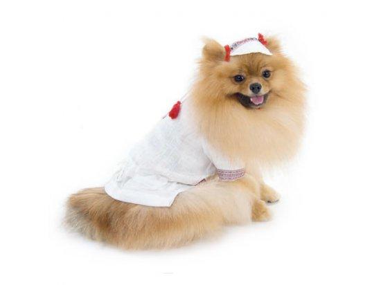 Pet Fashion Рубашка-вышиванка для собак (РАСПРОДАЖА - 15%)