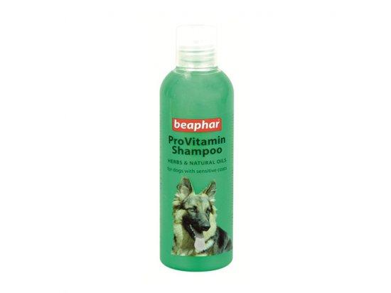 Beaphar (Бифар) Provitamine Shampoo - шампунь с травами и маслами для собак с чувствительной кожей