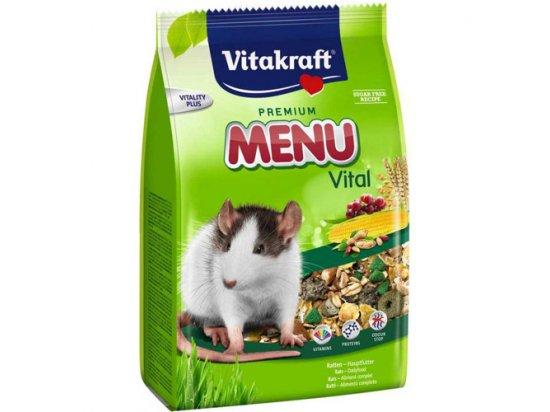 Vitakraft (Витакрафт) Menu корм для крыс, 800 г