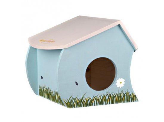 Домик для кроликов и шиншилл Honey & Hopper (61162)