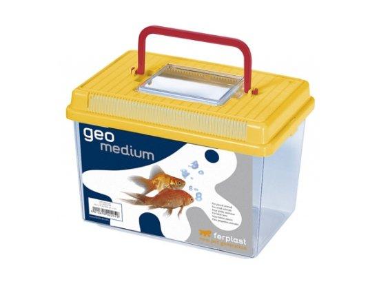Ferplast GEO SMALL Аквариум пластиковый, 1 л