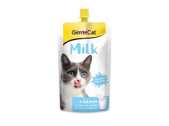 Gimсat MILCH - Лакомство для кошек, молоко
