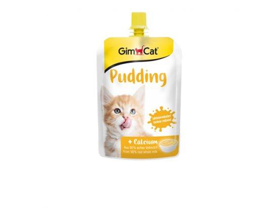 Gimсat PUDDING (ПУДИНГ) лакомство для кошек, 150 г