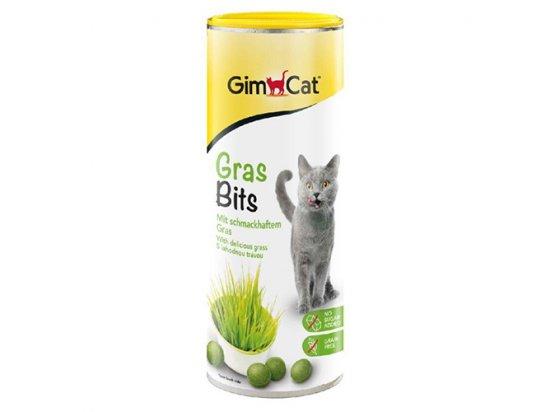 Gimсat GRASBITS - витаминизированное лакомство для кошек с травой