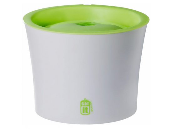 Hagen Catit Design Fresh&Clear Питьевой фонтанчик для кошек и собак (55600)