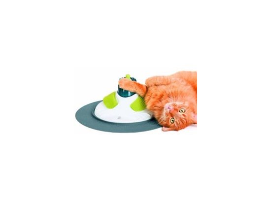 Hagen CATIT MASSAGE CENTER - Массажный центр - интерактивная игрушка для кошек