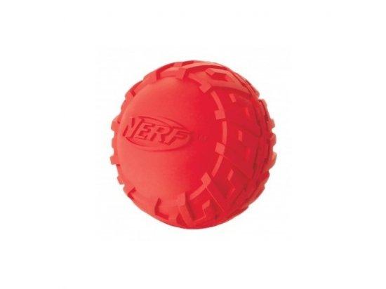 Hagen NERF DOG Tire Squeak Ball игрушка для собак, с пищалкой