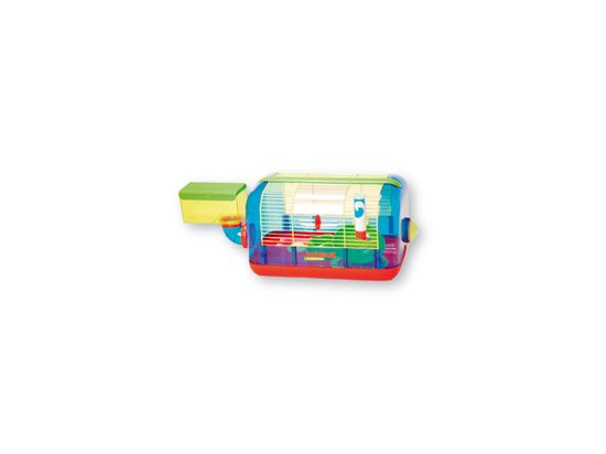 Hagen Playground - Клетка для мелких грызунов