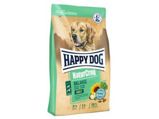 Happy Dog (Хэппи Дог) NATUR CROQ BALANCE (НАТУР КРОК БАЛАНС) корм для собак
