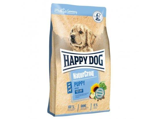 Happy Dog (Хэппи Дог) NATUR CROQ WELPEN (НАТУР КРОК ВЕЛПЕН) корм для щенков всех пород