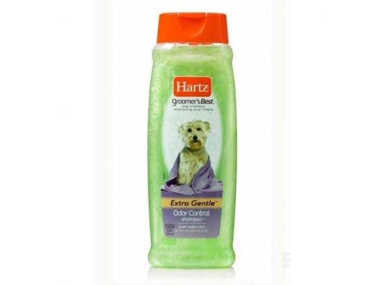 Hartz (Хартц) ODOR CONTROL SHAMPOO шампунь c ароматом зеленого яблока для собак (H15409), 532 мл