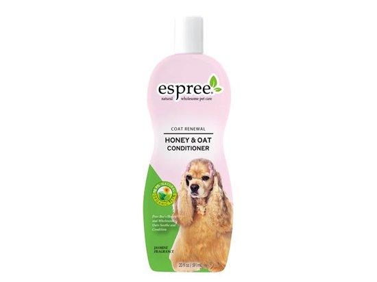 ESPREE (Эспри) HONEY & OAT кондиционер из меда и овса для собак и кошек