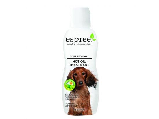 Espree Hot Oil Treatment - Теплая маска с натуральными маслами для собак и кошек