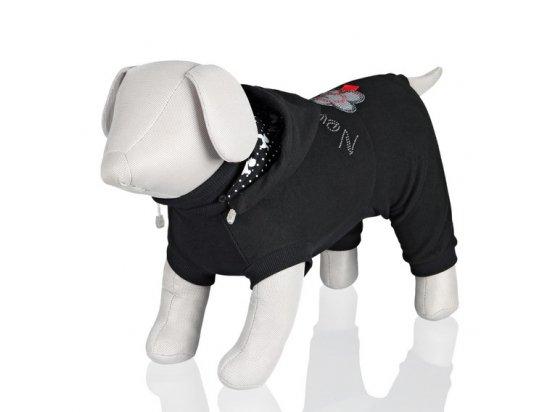 Trixie Trento Pullover Пуловер Тренто для собак черный (6714) (РАСПРОДАЖА - 20%)