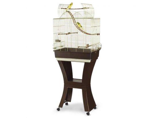 Imac МАТИЛЬДА (MATILDE) клетка с подставкой для попугайчиков