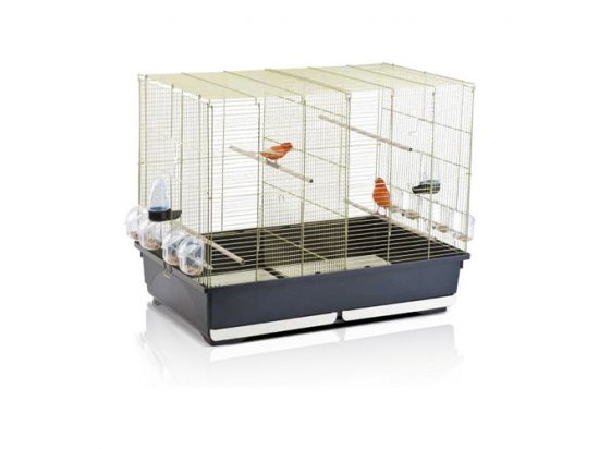 Imac ТАША (TASHA) клетка для канареек и попугайчиков
