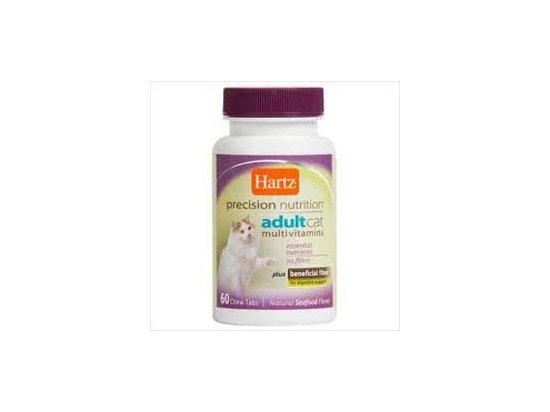 Hartz (Харц) Adult Cat Multivitamins - витамины для взрослых кошек