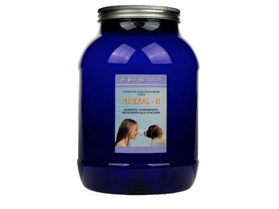Iv San Bernard (Ив Сан Бернар) MINERAL H - шампунь с плацентой для собак и кошек