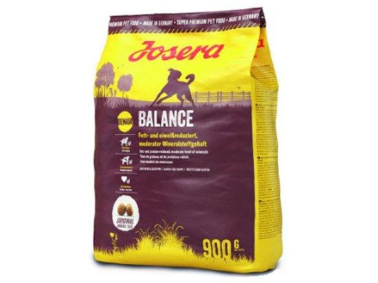 Josera BALANCE корм для собак c лишним весом
