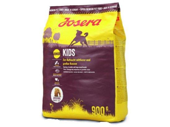 Josera KIDS корм для щенков средних и крупных пород